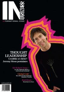 In Business, October-November 2009