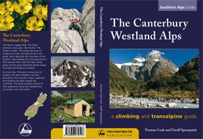 The Canterbury Westland Alps